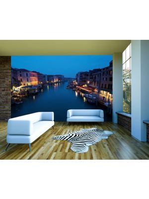 Foto behang Venetie voorbeeld kleur