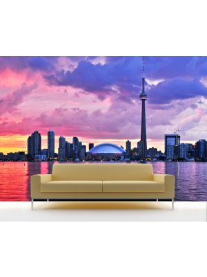 Fotobehang Toronto - Canada